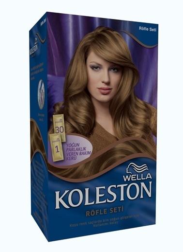 Koleston Koleston Kit Saç Boyası Uzman Röfle Seti Renkli
